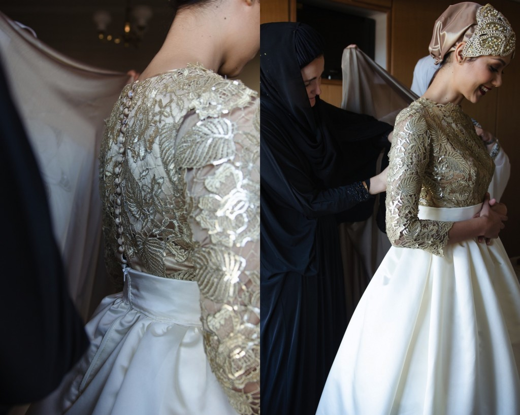 Muslim Wedding Dresses Cape Town : Fashion breed ? archive the wedding dress no