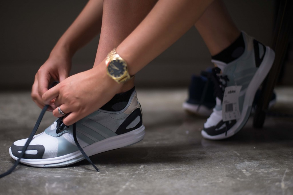 Adidas Stella Jump-3