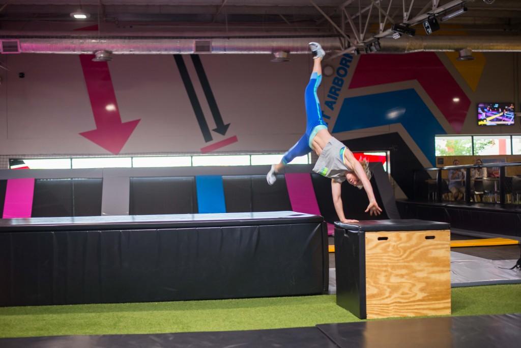 Adidas Stella Jump-7