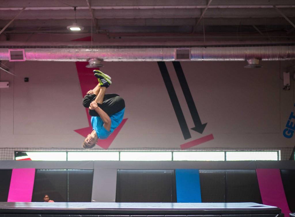 Adidas Stella Jump-8