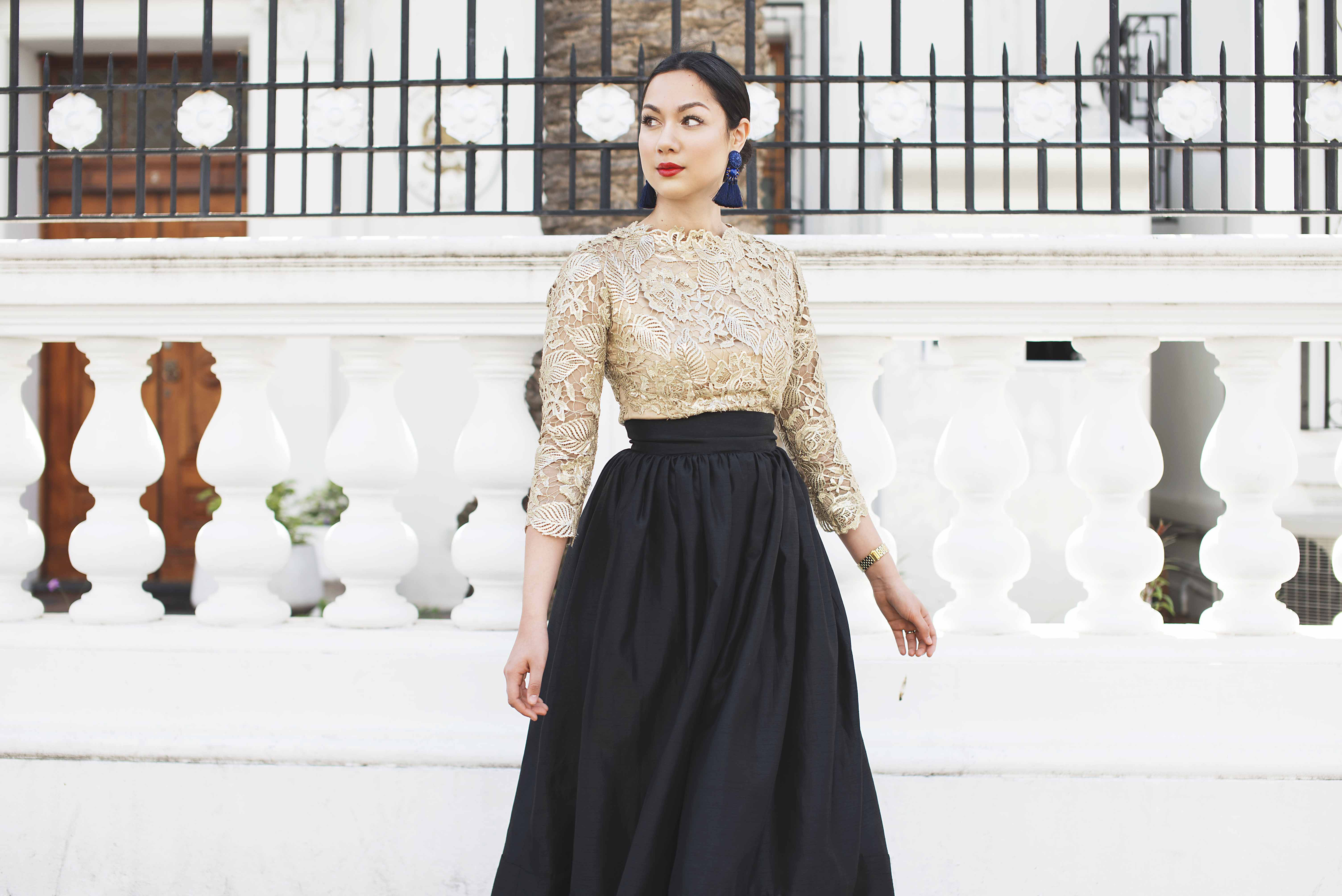 Fashion Breed » Blog Archive » A Touch Of Gold 4416d43d1