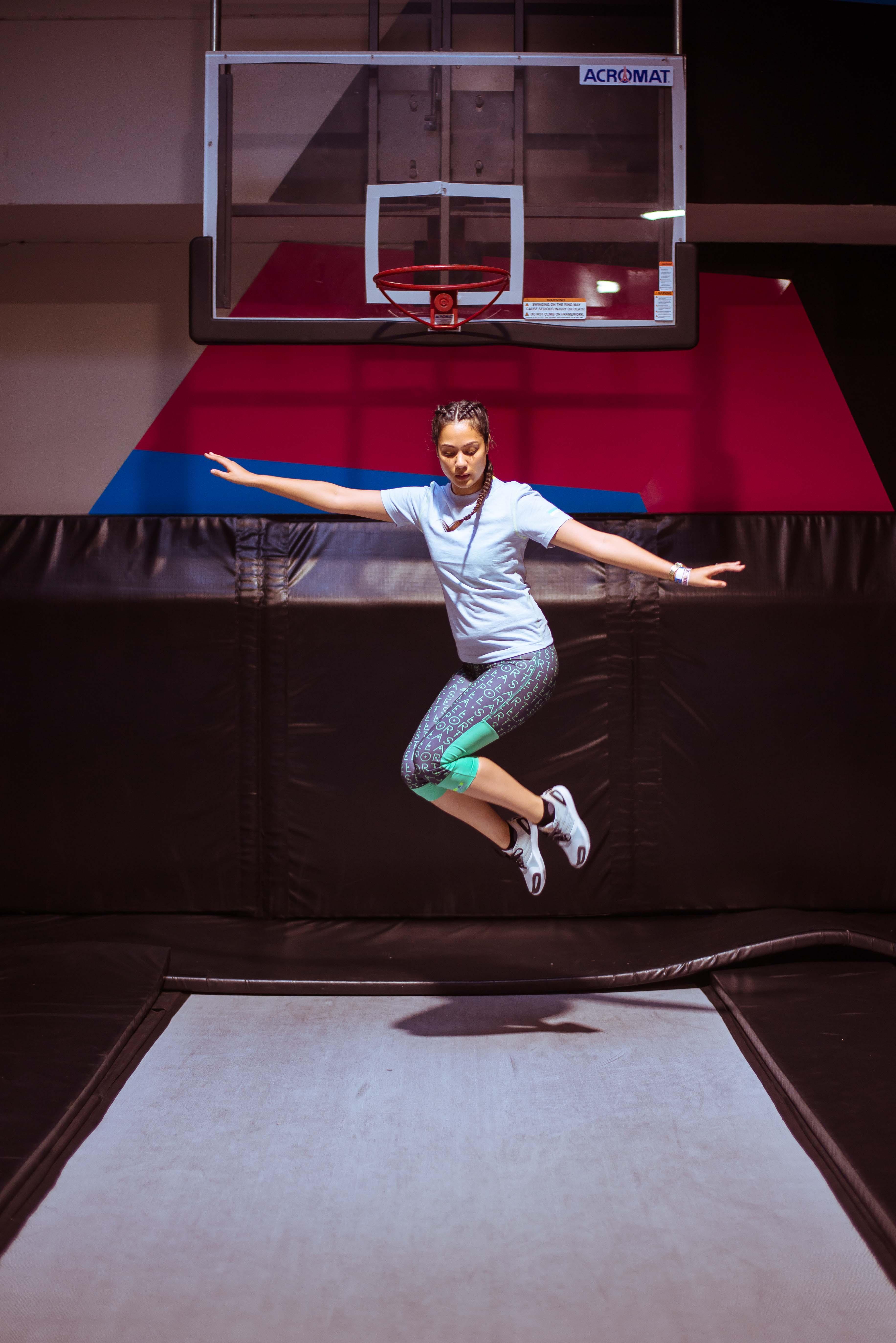 Adidas Stella Jump-19
